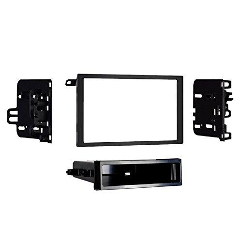 Metra 99-2011 Gm Multi Kit 1990-Up Din And Double Din Radio