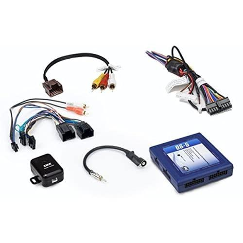 Pac Os5 Os-5 Radio Replacement Interface With Onstar Retention