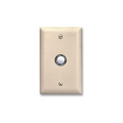 Viking Door Bell Button Panel