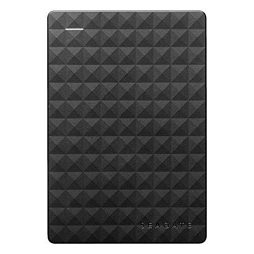 Seagate Expansion 500Gb Portable External Hard Drive Usb 3.0 (Stea500400)
