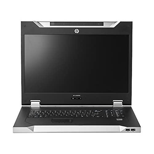 Hp Lcd8500 Kvm Console - 18.51-Inch (Af630A)