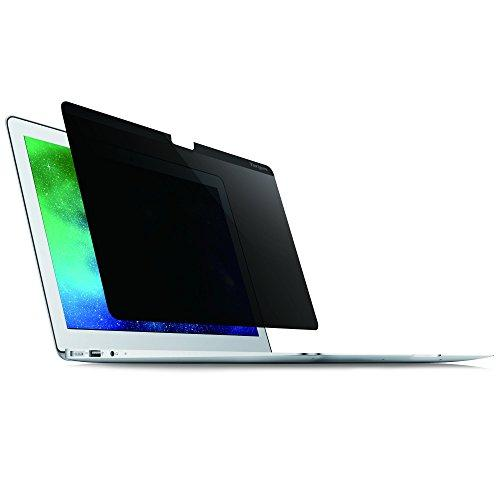 Targus Magnetic Privacy Screen Filter For Macbook Pro/Air 13-Inch 2016 (16:10 Ratio), (Asm133Mbp6Gl)