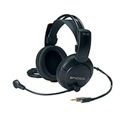 Koss Sb40 Computer Headset With Microphone