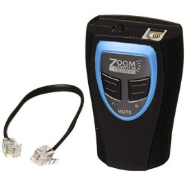 Zoom 19785424 Training Adapter Switch For Headsets