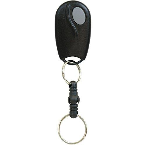 Linear Act-31B 1-Channel Keychain Transmitter, Standard Packaging,Black