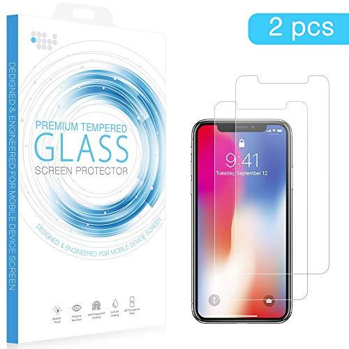 Iphone Xr/9 Tempered Glass Book