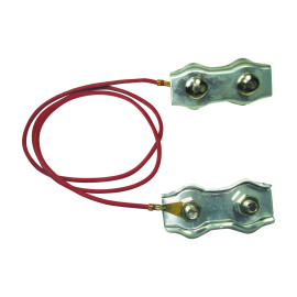 Field Guardian 3/8'' - Polyrope To Polyrope Connector