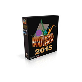 Band-In-A-Box 2013