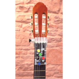 Chordbuddy Classical Guitar Device Only