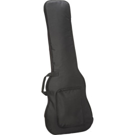 Levy'S Polyester Bass Guitar Bag / Black