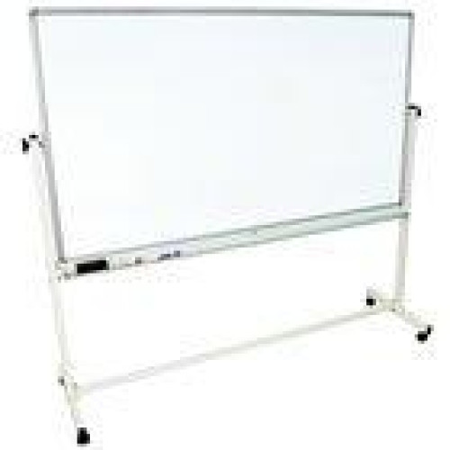 Luxor Reversible Magnetic Whiteboard/ Whiteboard