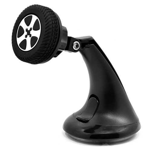 360 Car Magnetic Windshield Dashboard Suction Mount Holder Stand Hol-408