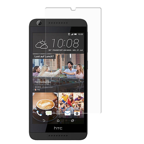 Htc Desire 626 / 626S Tempered Glass Screen Protector