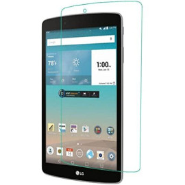 Lg G Pad F 8.0 Tempered Glass Screen Protector