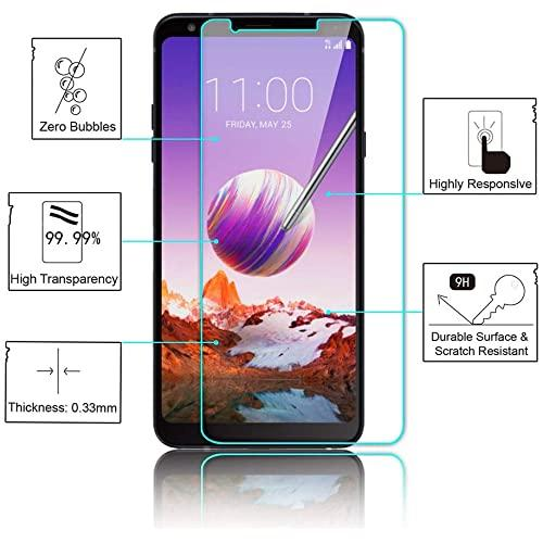 Lg Stylo 4 Tempered Glass Screen Protector