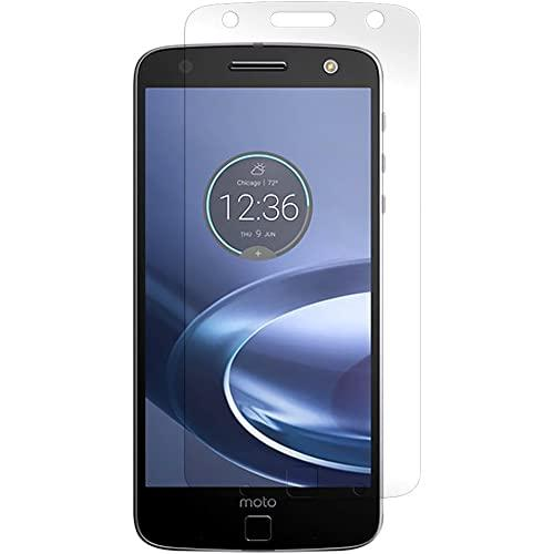 Motorola Moto Z Force Droid Edition / Xt1650 Tempered Glass Screen Protector