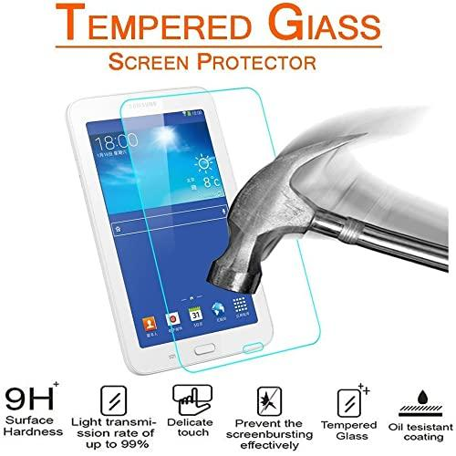 Samsung Galaxy Tab E 8.0 / T375 / T377 Tempered Glass Screen Protector