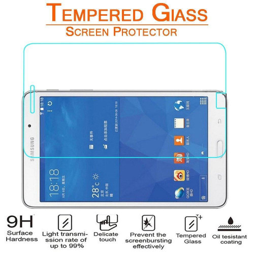 Samsung Galaxy Tab 4 7.0 / T230 Tempered Glass Screen Protector