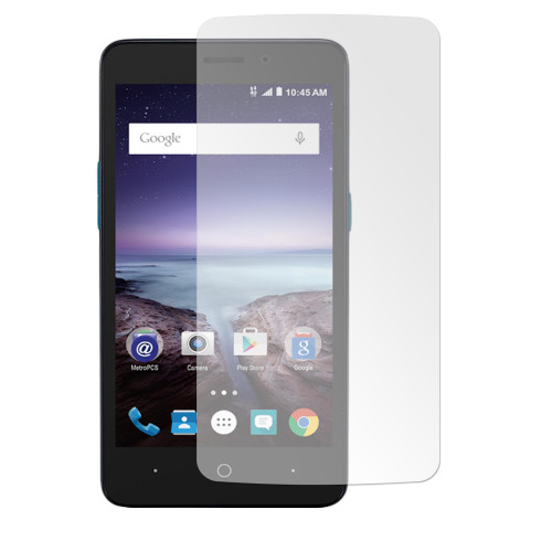 Zte Grand X3 Tempered Glass Screen Protector