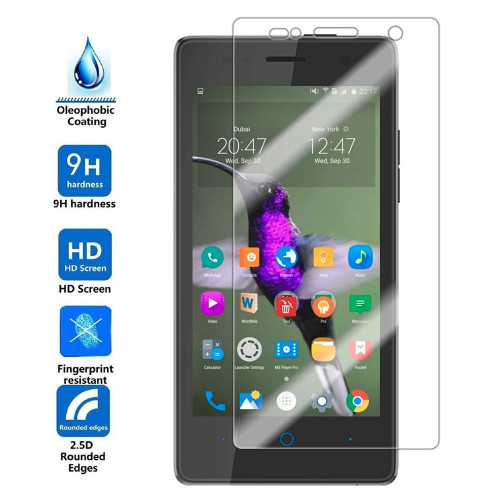 Zte Tempo / N9131 Tempered Glass Screen Protector