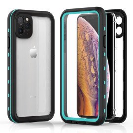 For Apple Iphone 11 Pro Redpepper Waterproof Swimming Shockproof Dirt Proof Case Cover