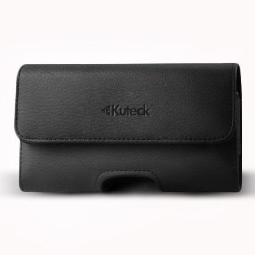 Horizontal Leather Pouch For Samsung Galaxy Mega 6.3 Inch With Card Holder Inner