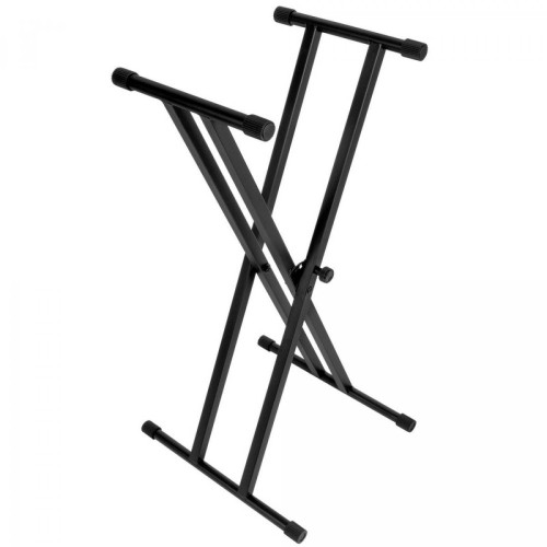 Classic Double-X Keyboard Stand