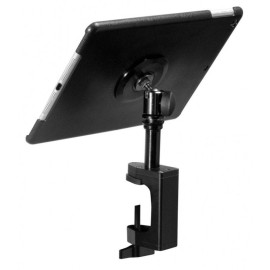 Ipad Air Snap-On Cover W/ Table Clamp