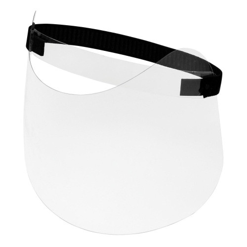Multi-Use Protective Face Shield, 10 Pack