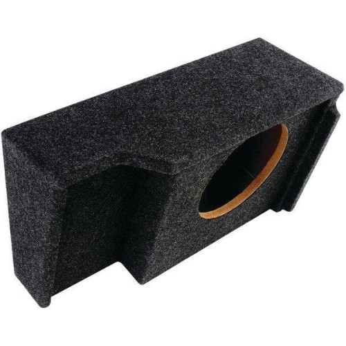 """Bbox Series Subwoofer Box For Gm(R) Vehicles (10"""" Single Downfire, Gm(R) Ext Cab)"""