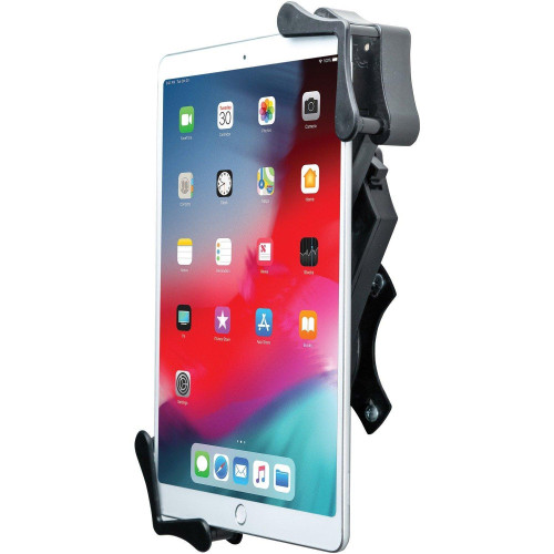 Rotating Wall Mount For 7 In. To 14 In. Tablet (Black)