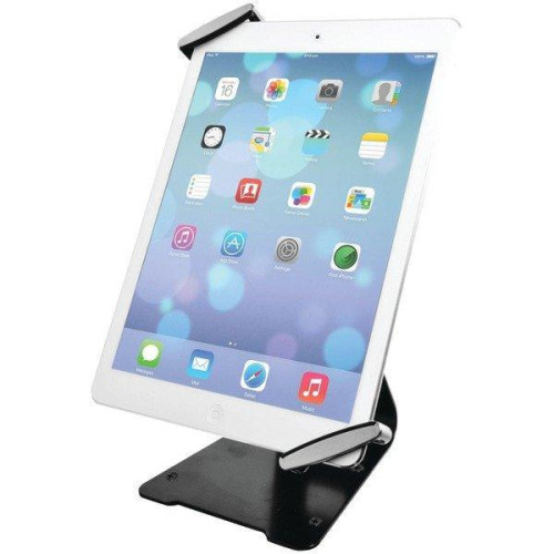 Universal Tablet Antitheft Security Grip With Stand
