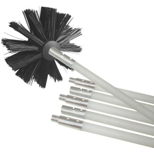 12-Foot Dryer-Duct Cleaning Kit