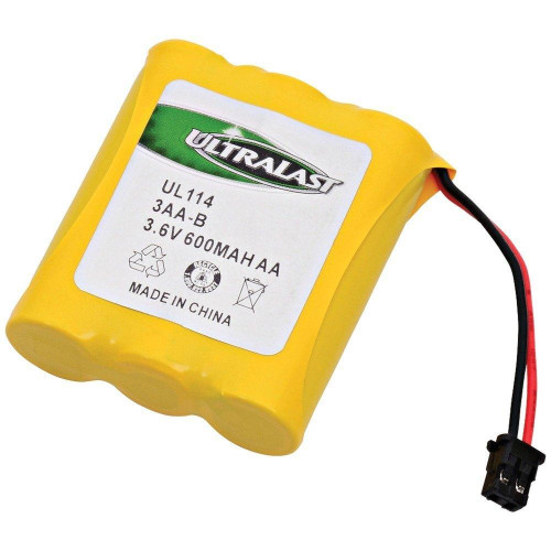 3Aa-B Replacement Battery