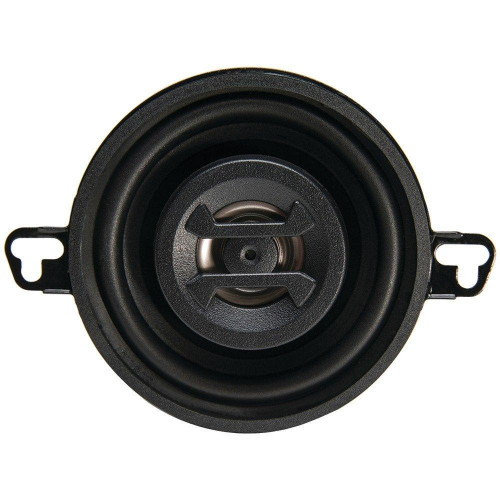 """Zeus(R) Series Coaxial 4Ohm Speakers (3.5"""", 2 Way, 125 Watts Max)"""