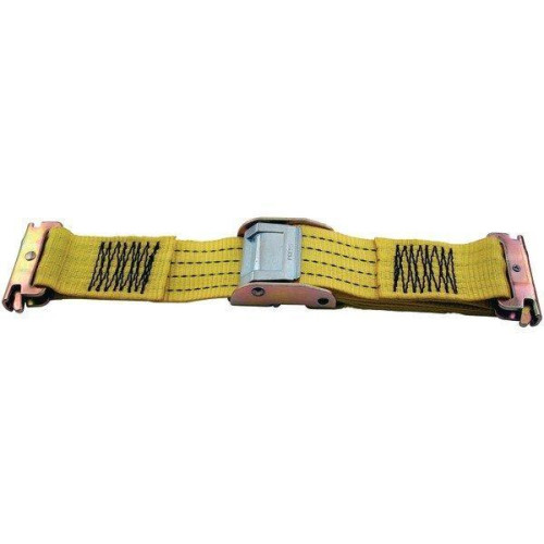 Cambuckle Strap (12Ft, Yellow)