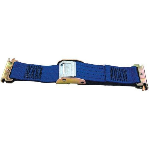 Cambuckle Strap (20Ft, Blue)
