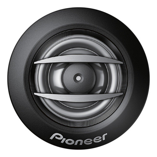 A-Series 6.5-Inch 2-Way Component Speaker System