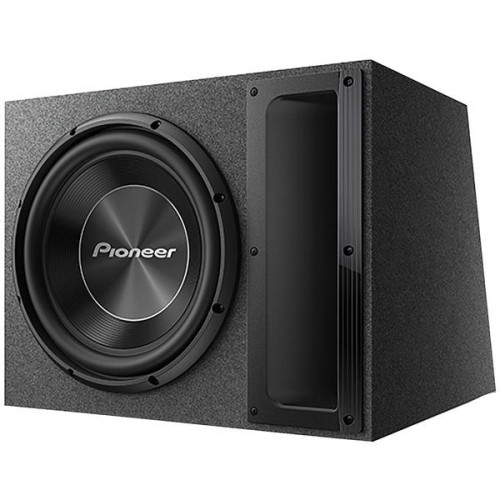 """A-Series 12"""" Preloaded Subwoofer System Loaded With Ts-A300B"""