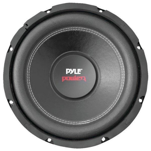 """Power Series Dual-Voice-Coil 4Ohm Subwoofer (12"""", 1,600 Watts)"""