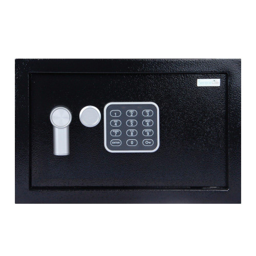 Fireproof Electronic Safe Box (9 Inch)