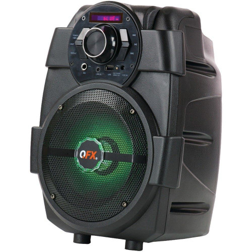 1,500-Watt Rechargeable Bluetooth(R) Party Speaker