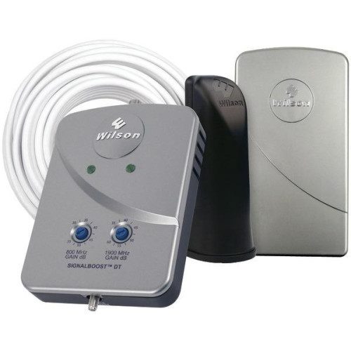 Dt 3G Signal-Booster Kit