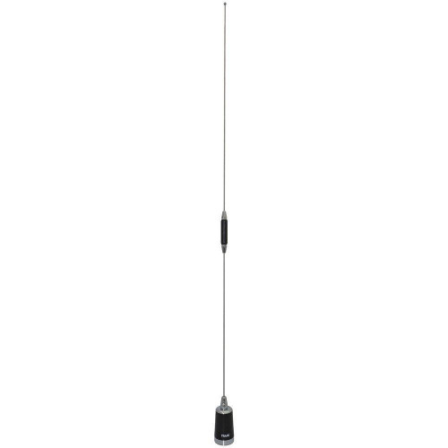 Pre-Tuned 144Mhz-148Mhz Vhf/430Mhz-450Mhz Uhf Amateur Dual-Band Nmo Antenna