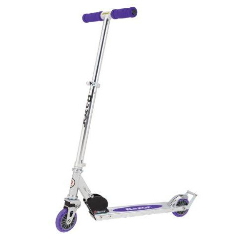 A2 Scooter - Purple