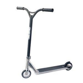 Phase Two 125Mm Scooter
