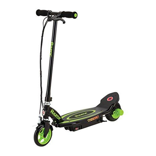 Power Core E90 Electric Scooter - Green