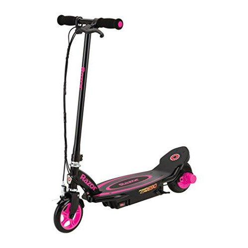 Power Core E90 Electric Scooter - Pink