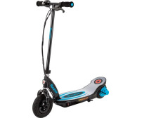 Power Core E100 Electric Scooter - Blue (Aluminum Deck)