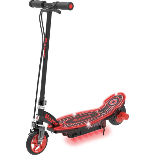 Power Core E90 Electric Scooter - Glow